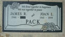 Joan L Pack