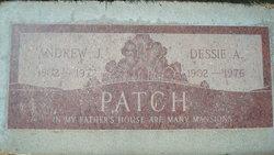 Dessie A Patch