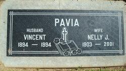 Vincent Pavia