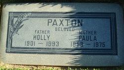 Paula Paxton