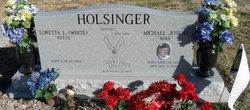 Michael Holsinger
