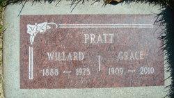 Willard Pratt