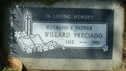 Willard Preciado