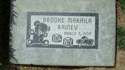 Brooke Makaila Rainey