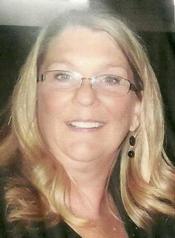 Susan Marie Thomas
