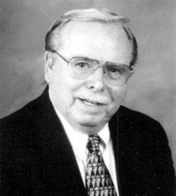 """Robert Irvin """"Bob"""" Harrold"""