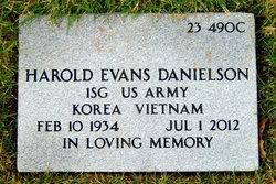 Harold Evans Danielson
