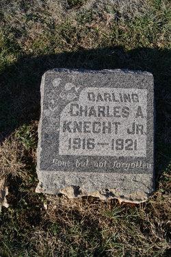 Charles Augustus Knecht, Jr