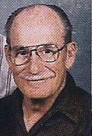 "John Patrick ""Pat"" Cassidy"