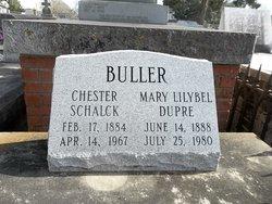 Mary Lilybel <I>Dupré</I> Buller