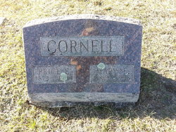 Mary Edna <I>Foley</I> Cornell