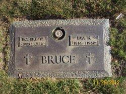 Eva Naomi <I>Knight</I> Bruce