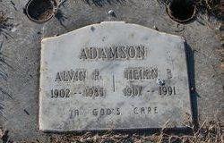 Alvin R. Adamson