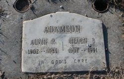 Helen B. Adamson
