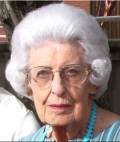 Audrey Beverly Abbott
