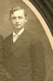 Charles Frederick Weigel