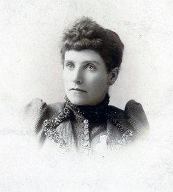 Martha <I>Bristol</I> Amos