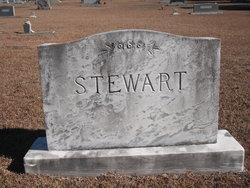 Willie Franklin Stewart