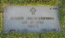 Ramón Albert Cordero