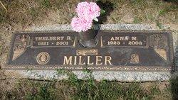 Anna May <I>McDonald</I> Miller