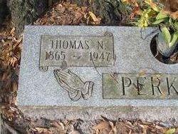 Thomas Nathaniel Perkins