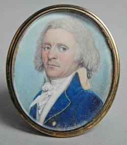 Capt James Sever