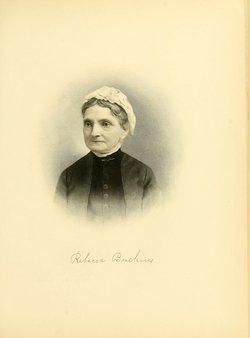 Rebecca <I>Kitzmiller</I> Buckius