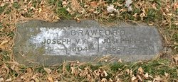 Josephine Caroline <I>Evenson</I> Crawford
