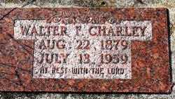 Walter Floyd Charley