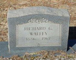 Richard G Walley