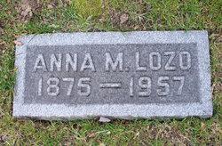Anna <I>Kreher</I> Lozo