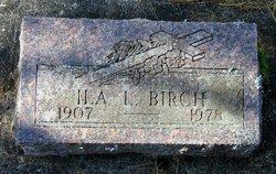 Ila Leora <I>Ward</I> Birch
