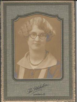 Helen M Cox