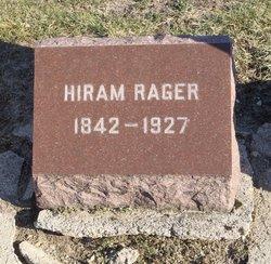 Hiram Rager