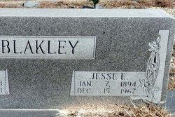 Jesse Elmer Blakley