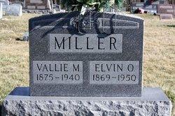 Elvin Oscar Miller