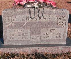 Eva Teresa <I>LaShell</I> Andrews