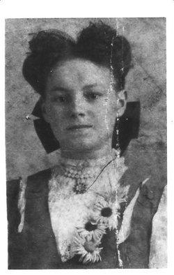 Anna Barbara <I>George</I> Westhoff