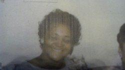 Juanita Yvonne <I>Cheeseborough</I> Williams