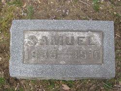 Samuel Boughter