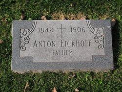 Anton Eickhoff