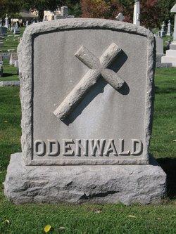 Louise H. <I>Odenwald</I> Ahrman