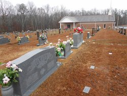 Liberty Freewill Baptist Church Cemetery