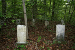 Abram Forney Cemetery