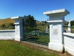 Makaretu Cemetery