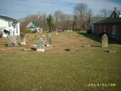 Old Coolville Cemetery