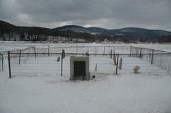 Hager Cemetery