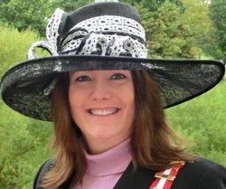 Julie Ferguson-Rogers