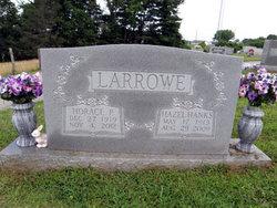 Horace Pershing Larrowe