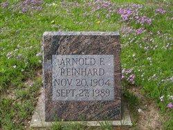 Arnold Franklin Reinhard